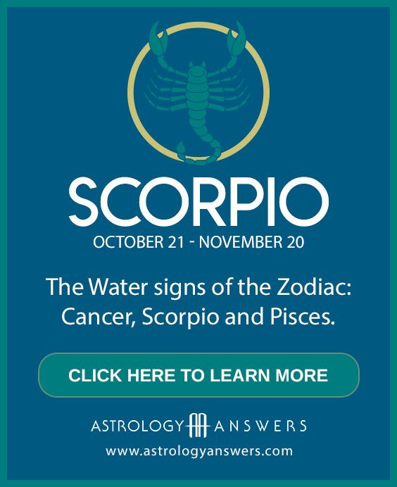 Pin by Astrology Answers | Astrologyanswers com on Scorpio
