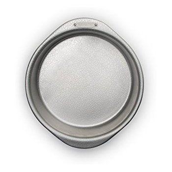 Amazon Com Fox Run Round Cake Pan Doughmakers Bakeware