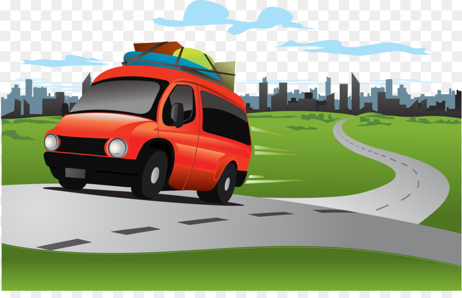 Travel Road Trip Baggage Suitcase Country Road Vector Png Download 2609 1642 Free Transparent Travel Png Downloa City Travel Travel Baggage Country Roads