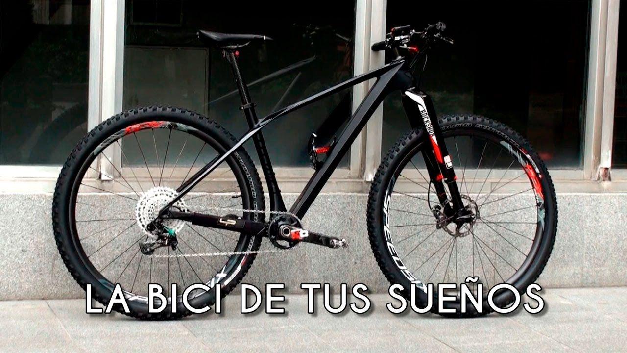 La bici hardtail ideal 2016