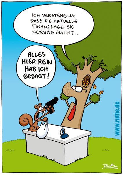 Pin Auf Baum Witz