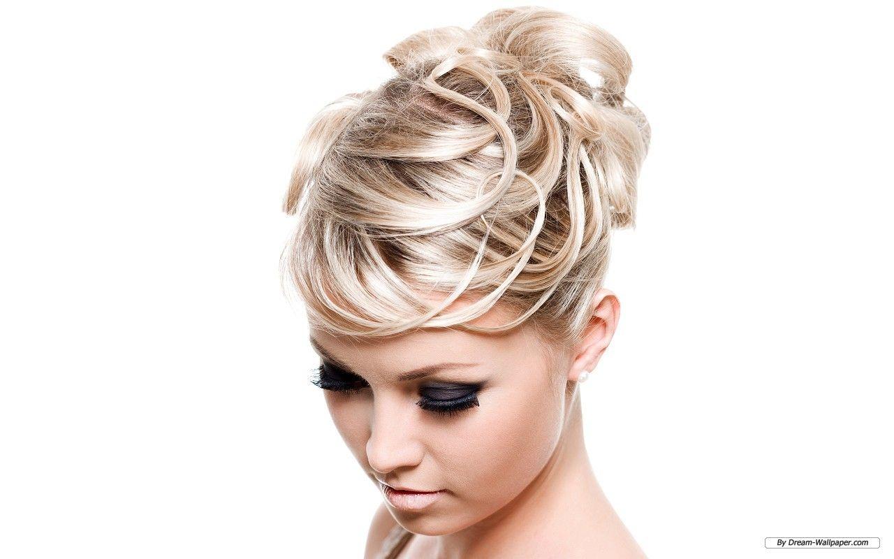 Sexy updo   Fashion Hair   Pinterest   Fun hairstyles, Woman hair ...
