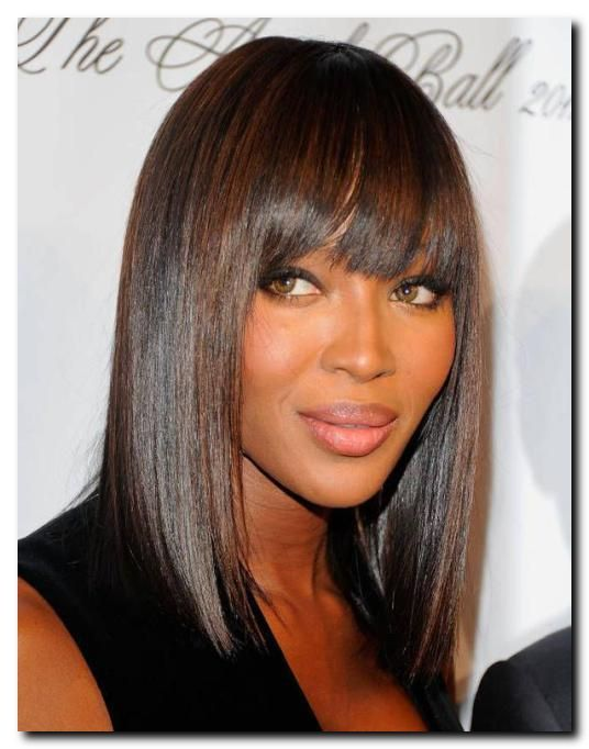 bob hairstyles african american 16 | Bob Hairstyles For Black ...