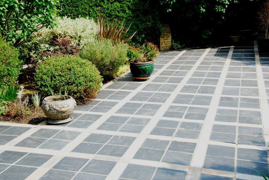 Charmant Garden Tiles   Home Interior Design Ideas | Home Interior Design Ideas