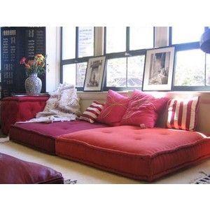 Best Floor Pillow Living Room Images - Davescustomsheetmetal.com ...