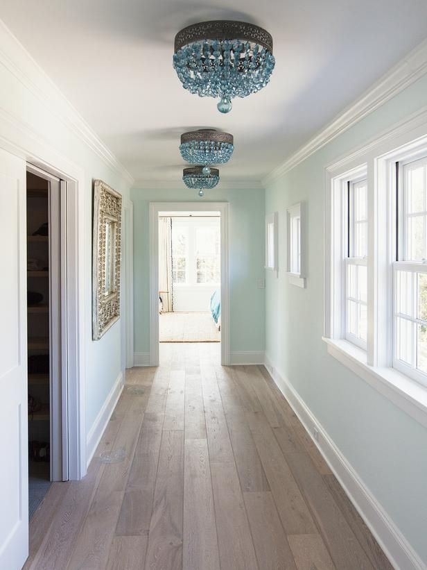 Hallway Lighting Photos Hgtv