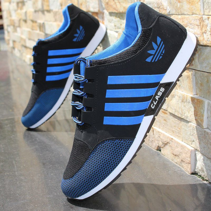 the latest 2db9e bc7fd 2017 Men  s Outdoor sports shoes Fashion Breathable Casual Sneakers running  Shoe Price   18.66 Ends on   2 weeks View on eBay