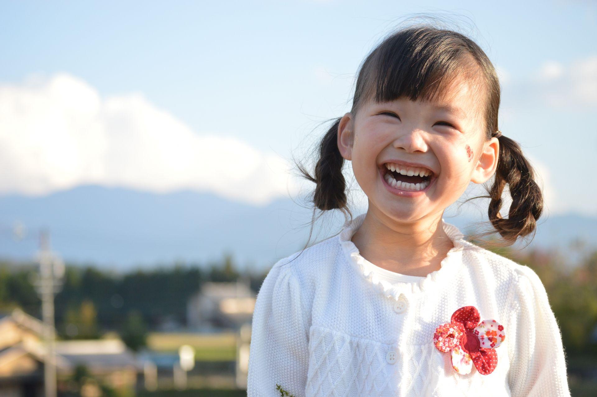 「子ども 笑顔」の画像検索結果