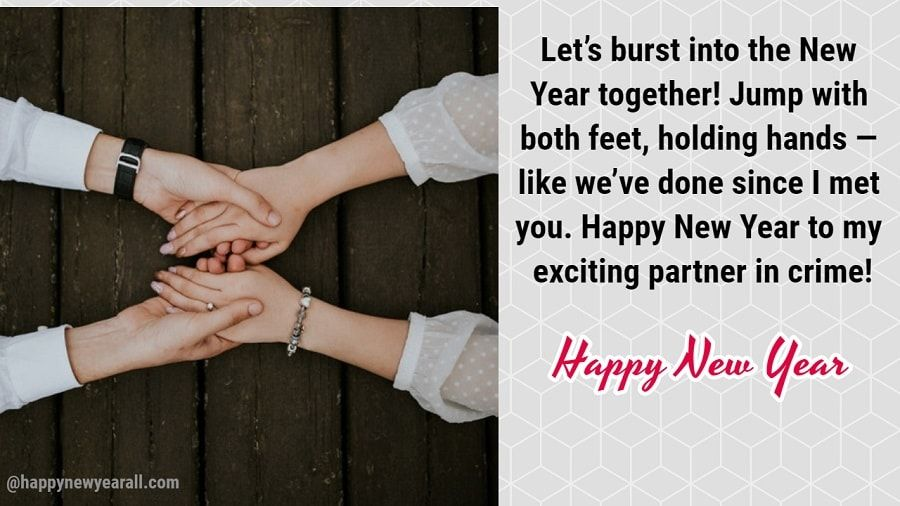 Pin On Happy New Year Quotes
