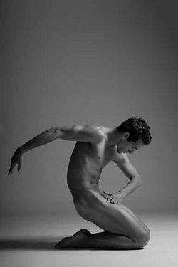 Artsy Male Photography - dancerboys: Escargot | Human Figure