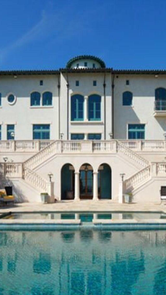sq ft in villa sorriso robin williams napa valley estate - Robin Williams Houses