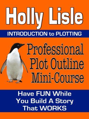 Professional Plot Outline Mini-Course