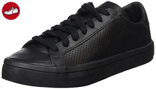 58feca7bb2982f adidas Unisex-Erwachsene Court Vantage Low-Top