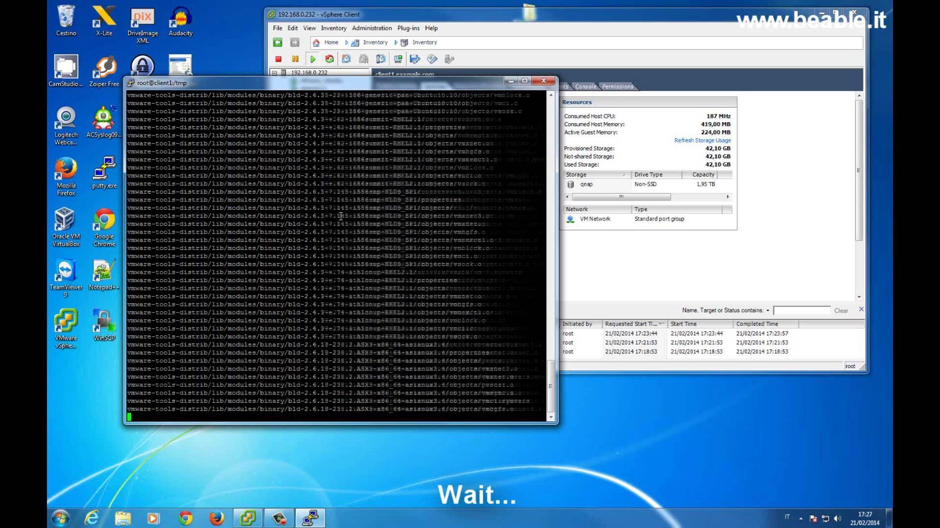 Pin on VMware