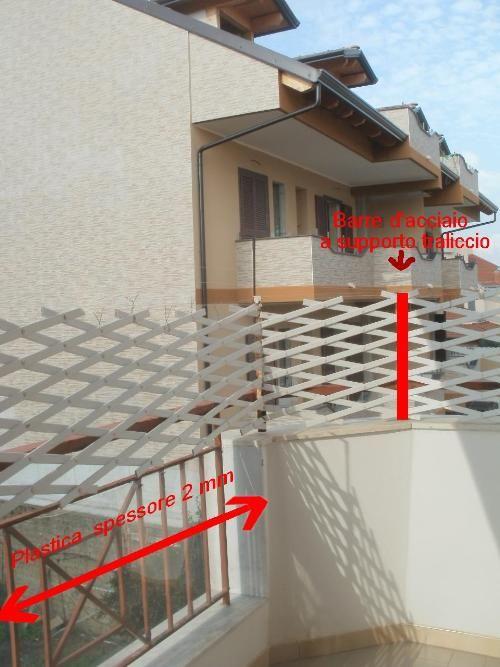 chiusura balconi per gatti - Cerca con Google | Idee terrazza ...
