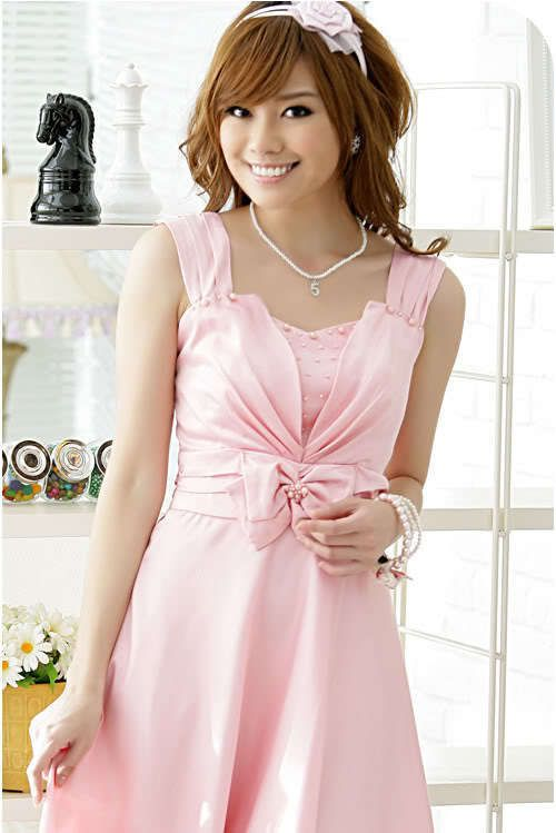 Elegant Expensive Japan Party Dresses
