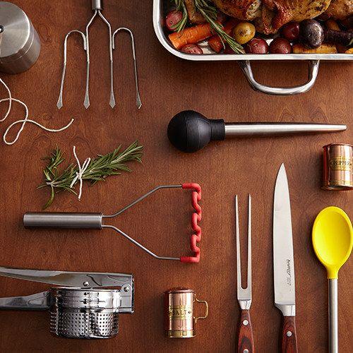 Thanksgiving Harvest | Prep & Cooking
