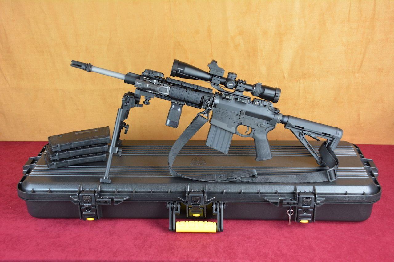 DPMS G2 Recon 308 For Sale : Tacopshop | SuperKits | Rifle