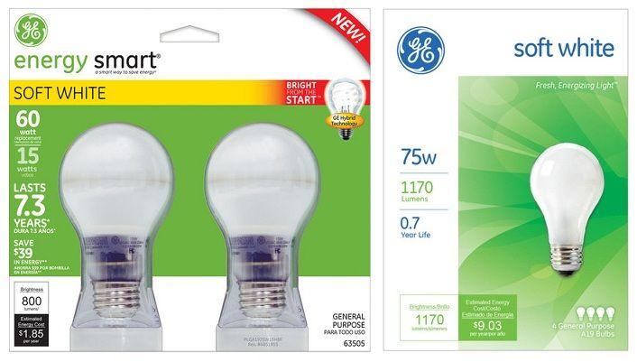 Attractive GE Lightbulb Coupon U0026 Free At Rite Aid U0026 Target Amazing Design