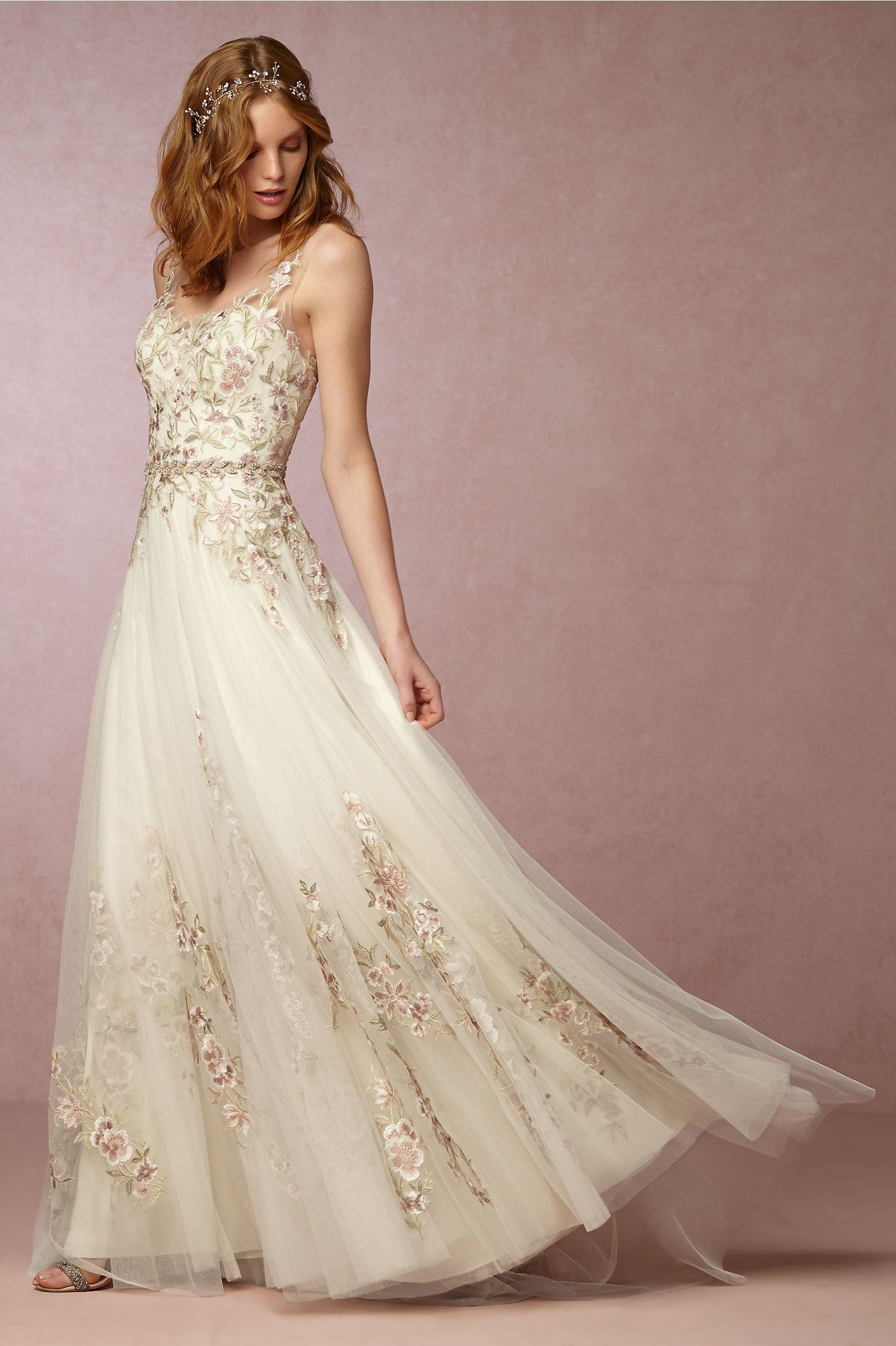 34 Wedding Dresses You'll Want To Wear Even If You're Not Getting Married