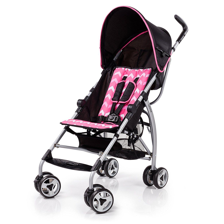 Summer Infant GOLite Convenience Stroller $59 99