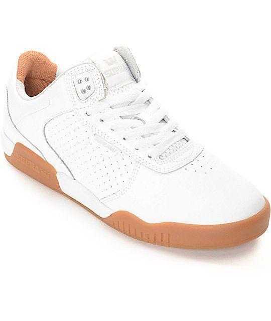 Supra shoes, Skate shoes