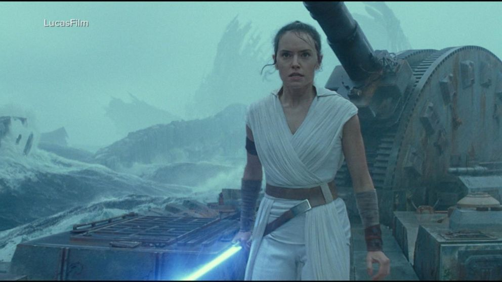 Star Wars The Rise Of Skywalker Movie 2019 Online When Star Wars The Rise Of Skywalker Appears This December We Can Sur Star Wars Uk Star Wars Watch