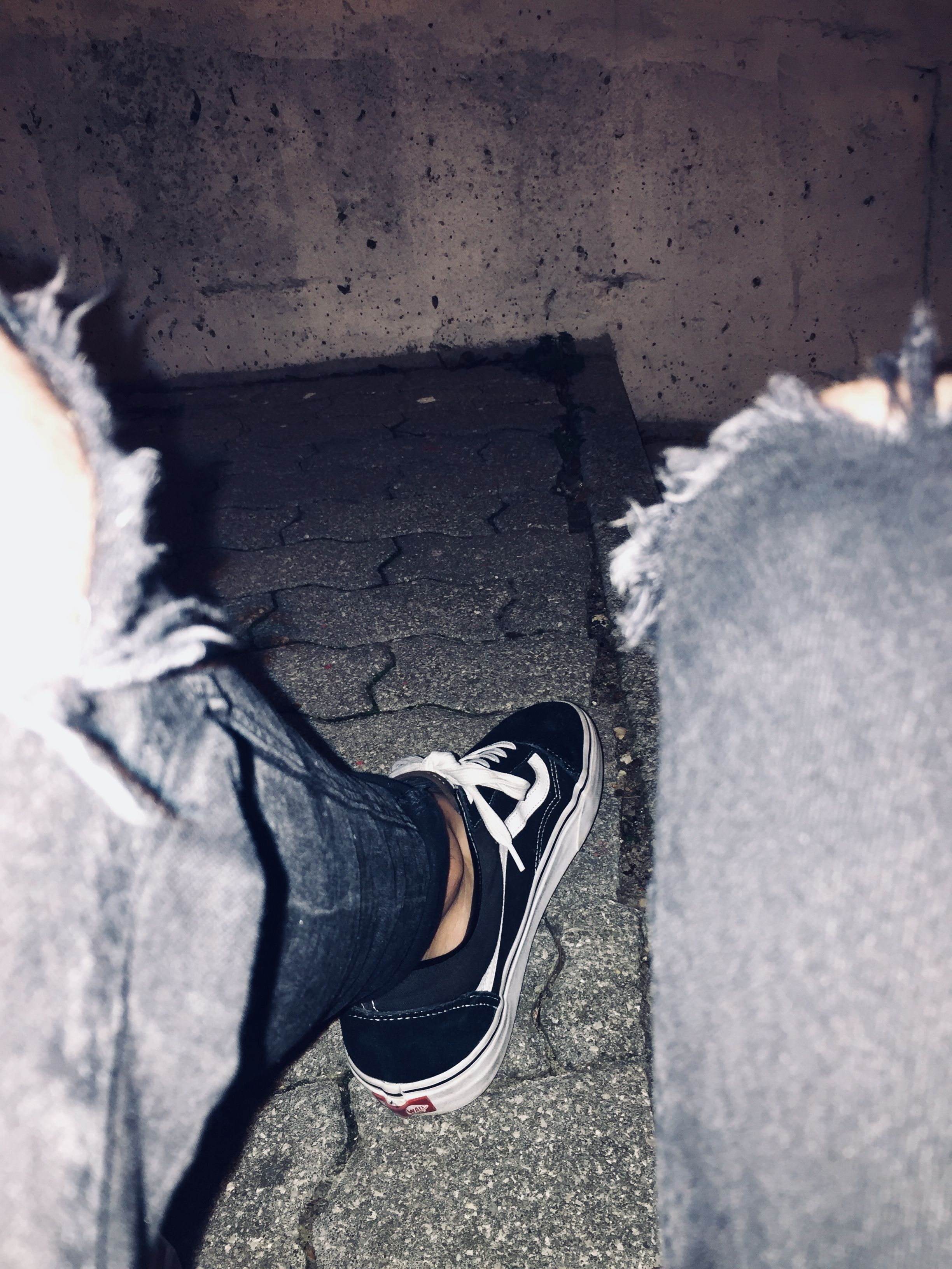 vans couple tumblr photography