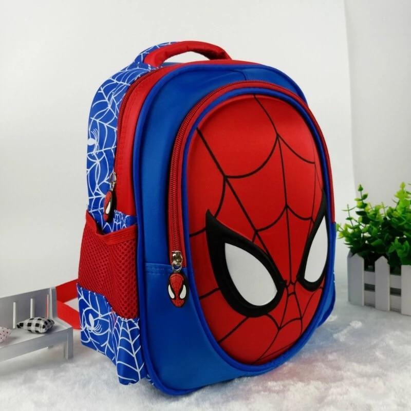0bd3783e88 3D School Bags For Boys in 2019