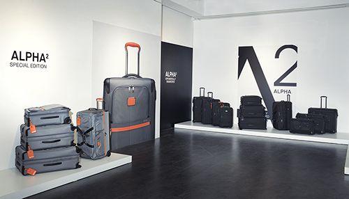 TUMI, 14SS 컬렉션 하이테크 '알파2' 공개 http://www.fashionseoul.com/?p=23641