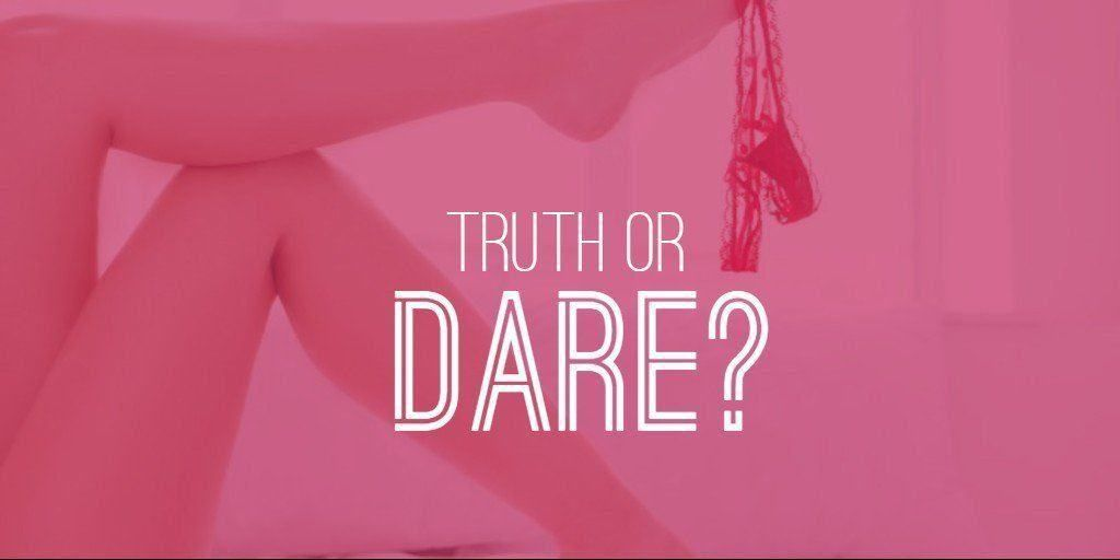 Explicit truth or dare with step sister kim stroker and shelby paris