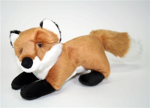 Hendrix The Fox Dog Toy Fox Dog Dog Toys Best Dog Toys