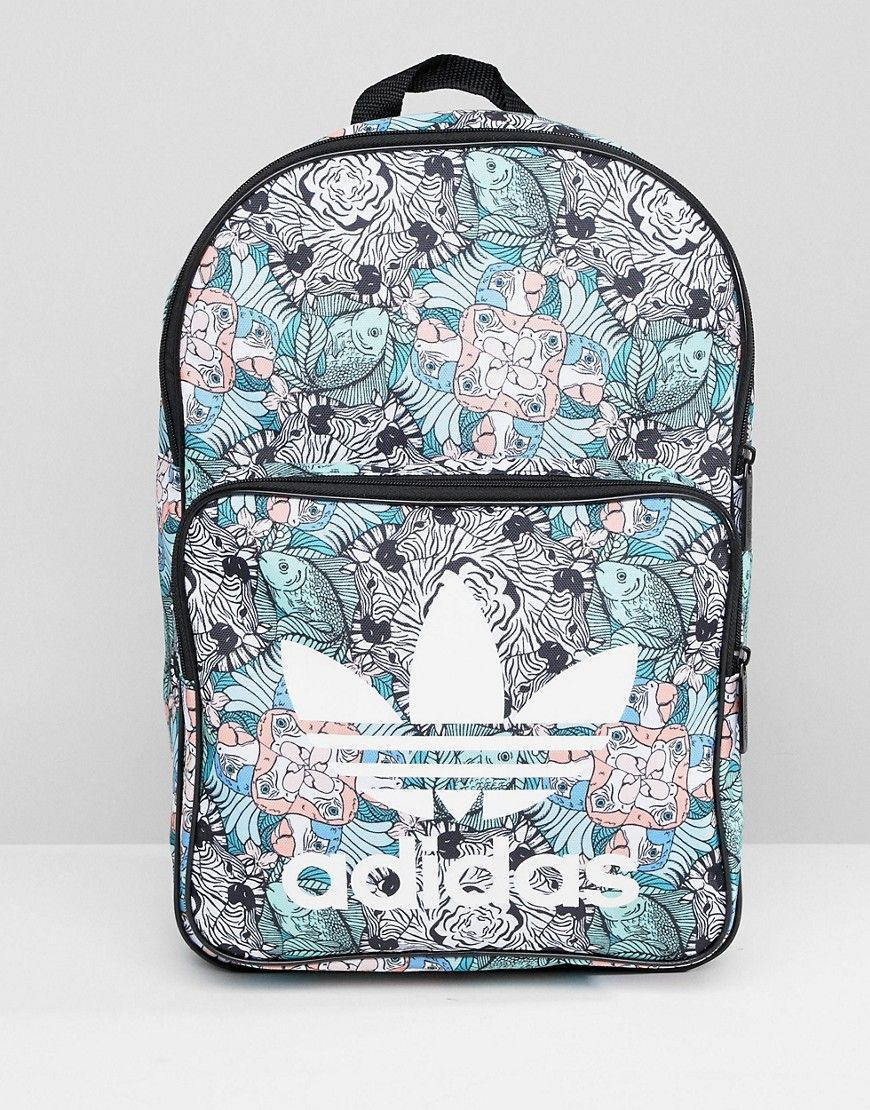 4556f9e675 Backpack by adidas
