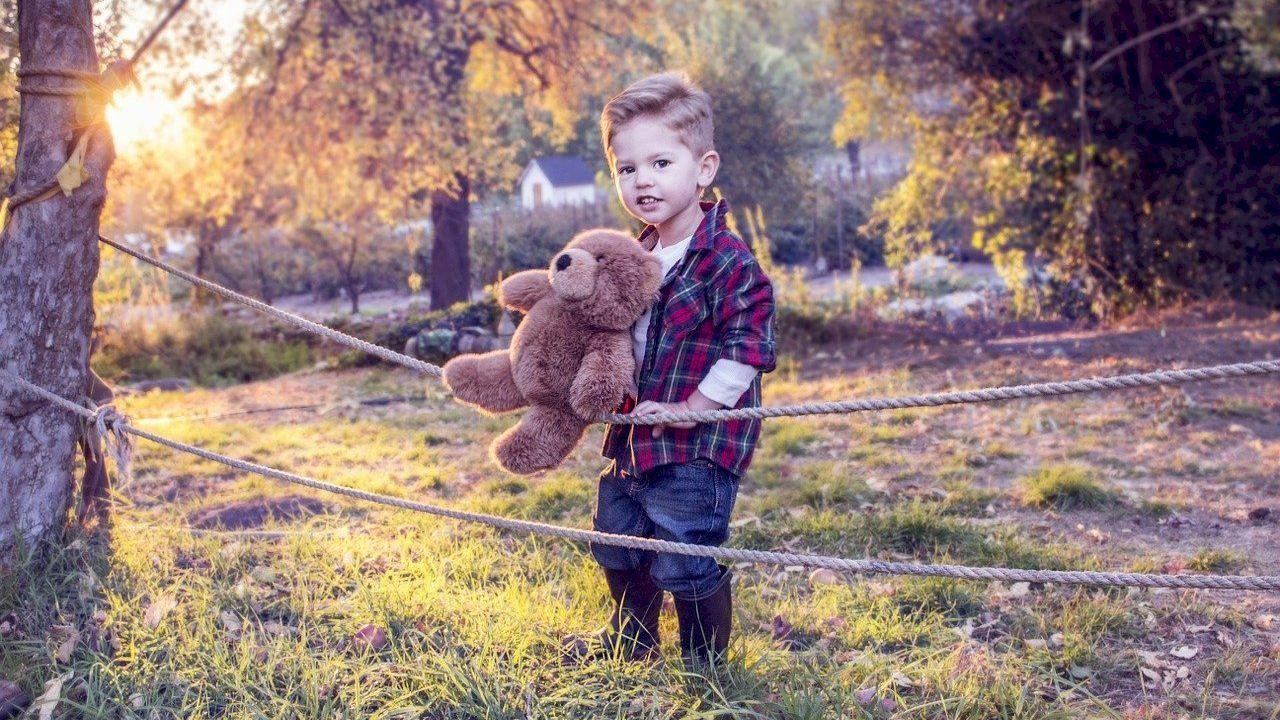 معنى اسم أوس Teddy Day Images Teddy Day Child Wallpaper Hd