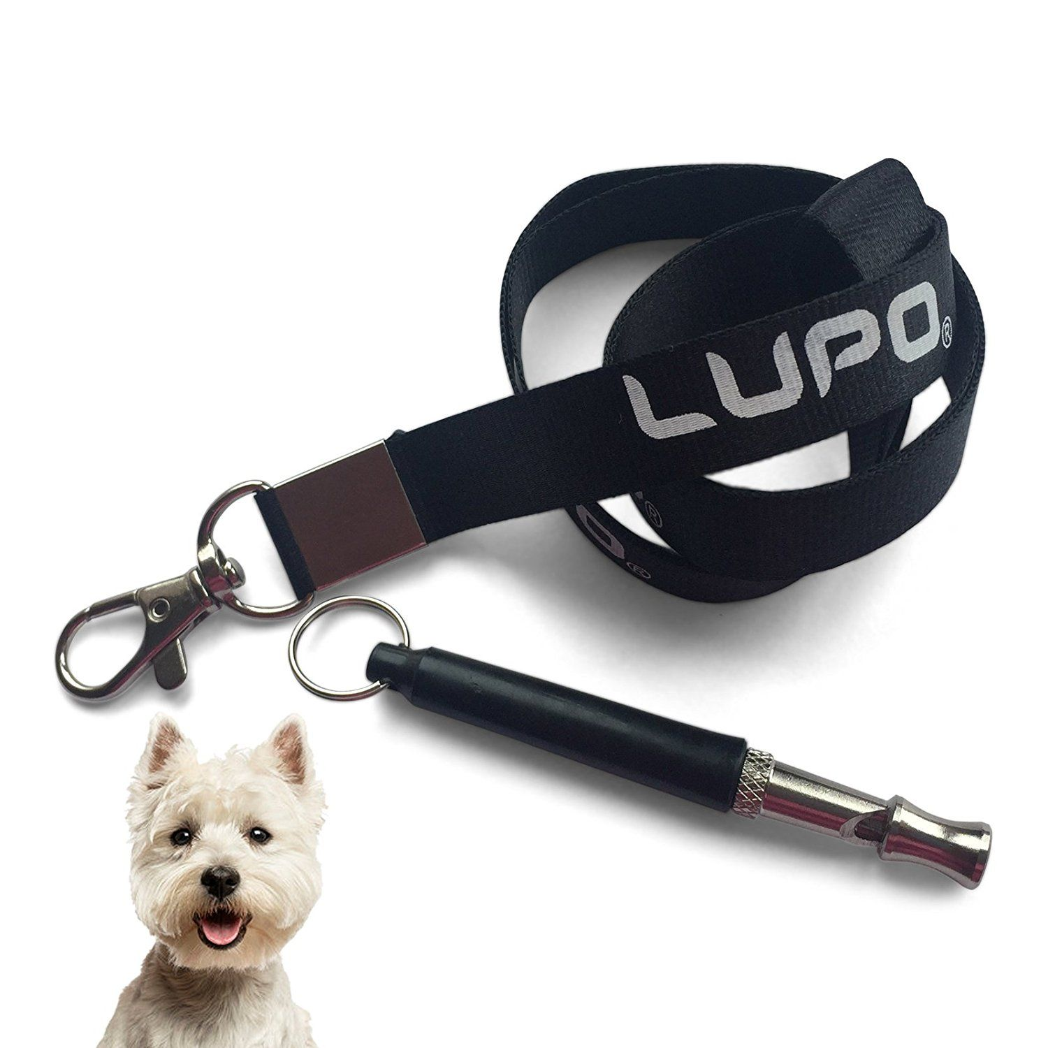 Lupo Dog Whistle To Stop Barking Bark Control For Dogs Sound
