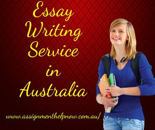 Essay Writing Services Australia - Cheap Essay Writing Services for Australia Students.