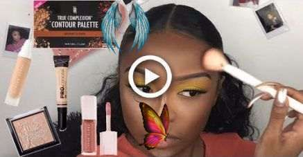 stepbystep beginner makeup tutorial  makeup for black