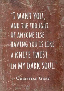 Dorian Grey quote