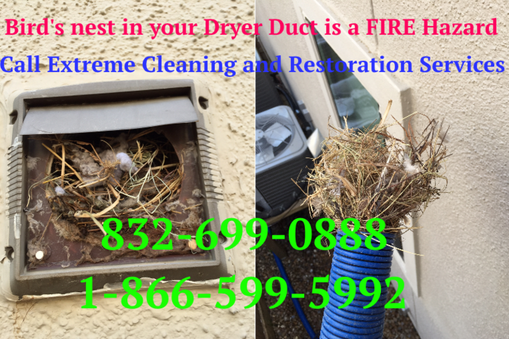 Extreme Air Duct Cleaning And Restoration Services Clean