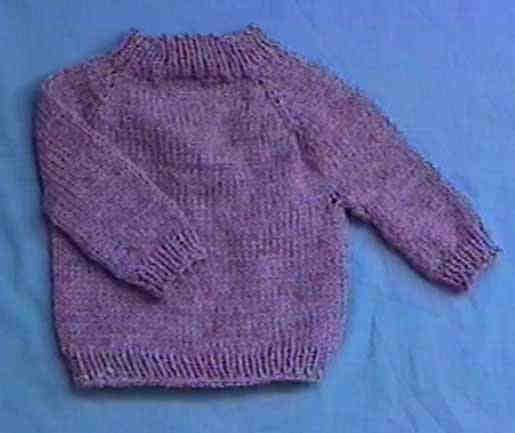 Knitting Pattern Generator From Picture : Basic Raglan Sweater Knitting Patterns Pinterest See more ideas about G...