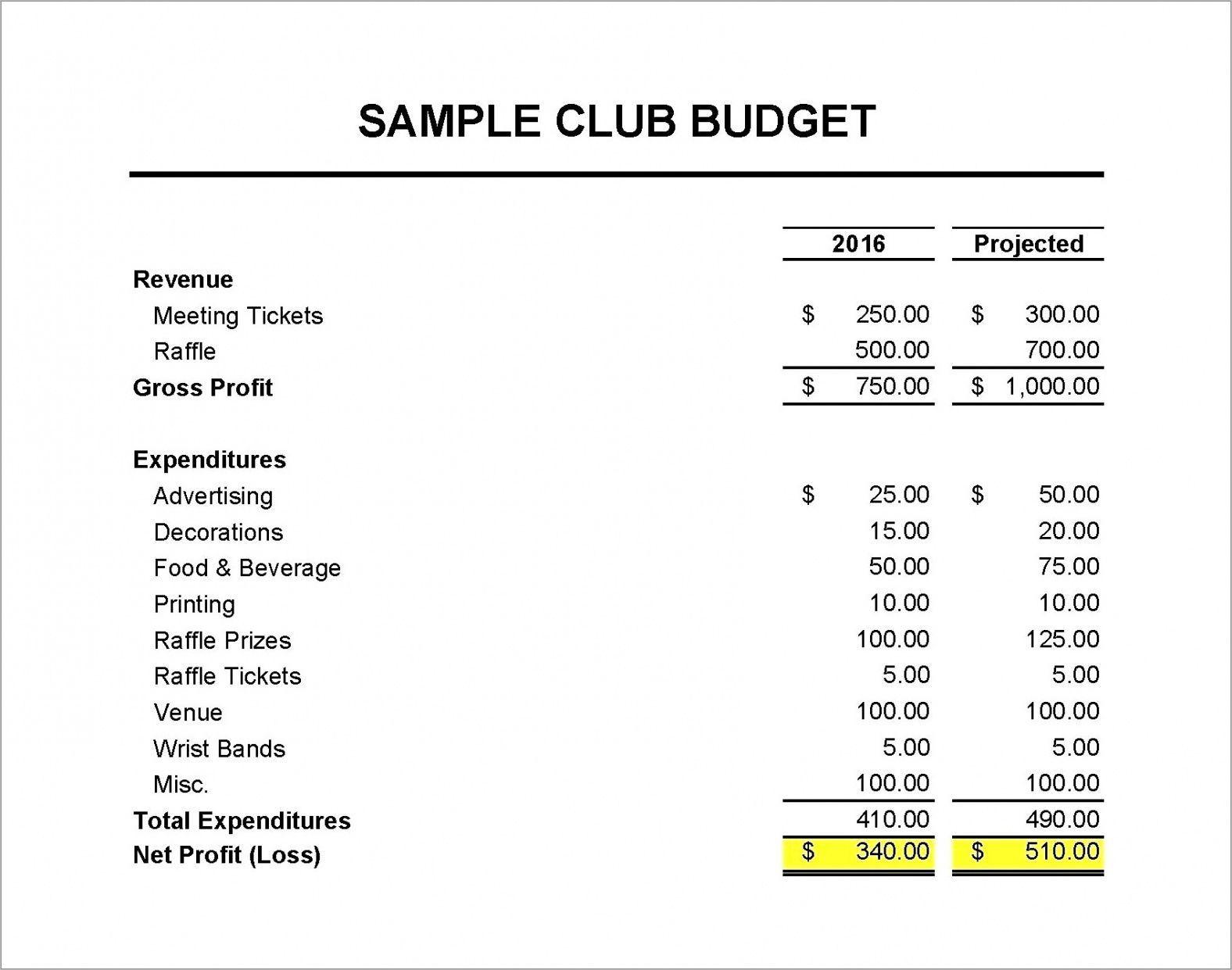 Free Non Profit Treasurer Report Template Doc In 2021 Statement Template Report Template Business Template