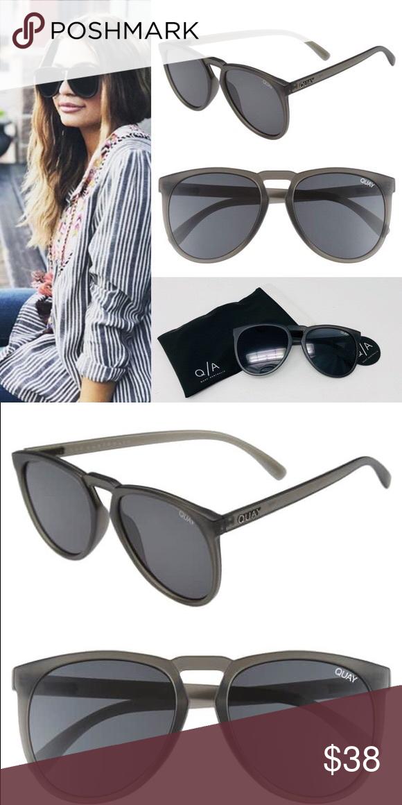 Quay Phd Sunglasses Clothes Design Sunglasses Glasses Accessories