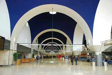 Alquiler De Coches En Aeropuerto De Sevilla San Pablo Famous Architects Sydney Opera House Architect