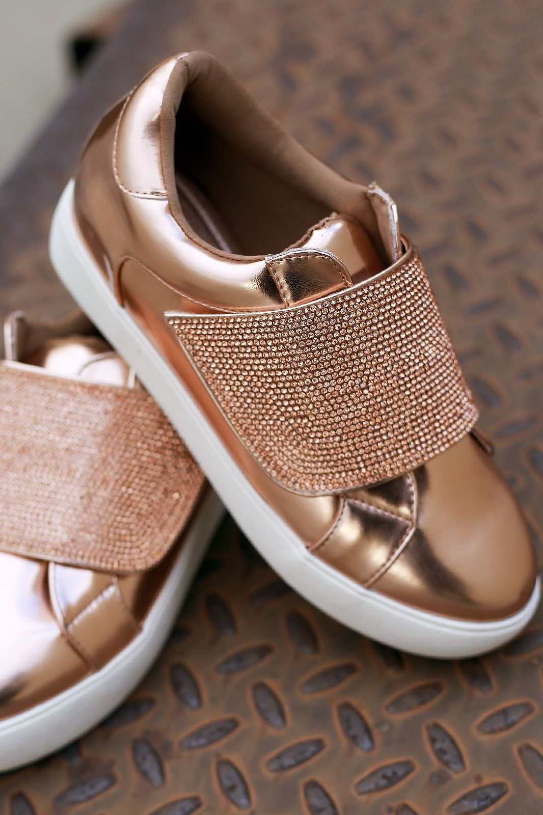 ca0d8136c0a Free SH   Easy Returns! Shop These low-top sneaker feature a rounded ...