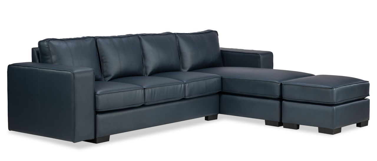 Sectional Sofa Set On Sy Legs