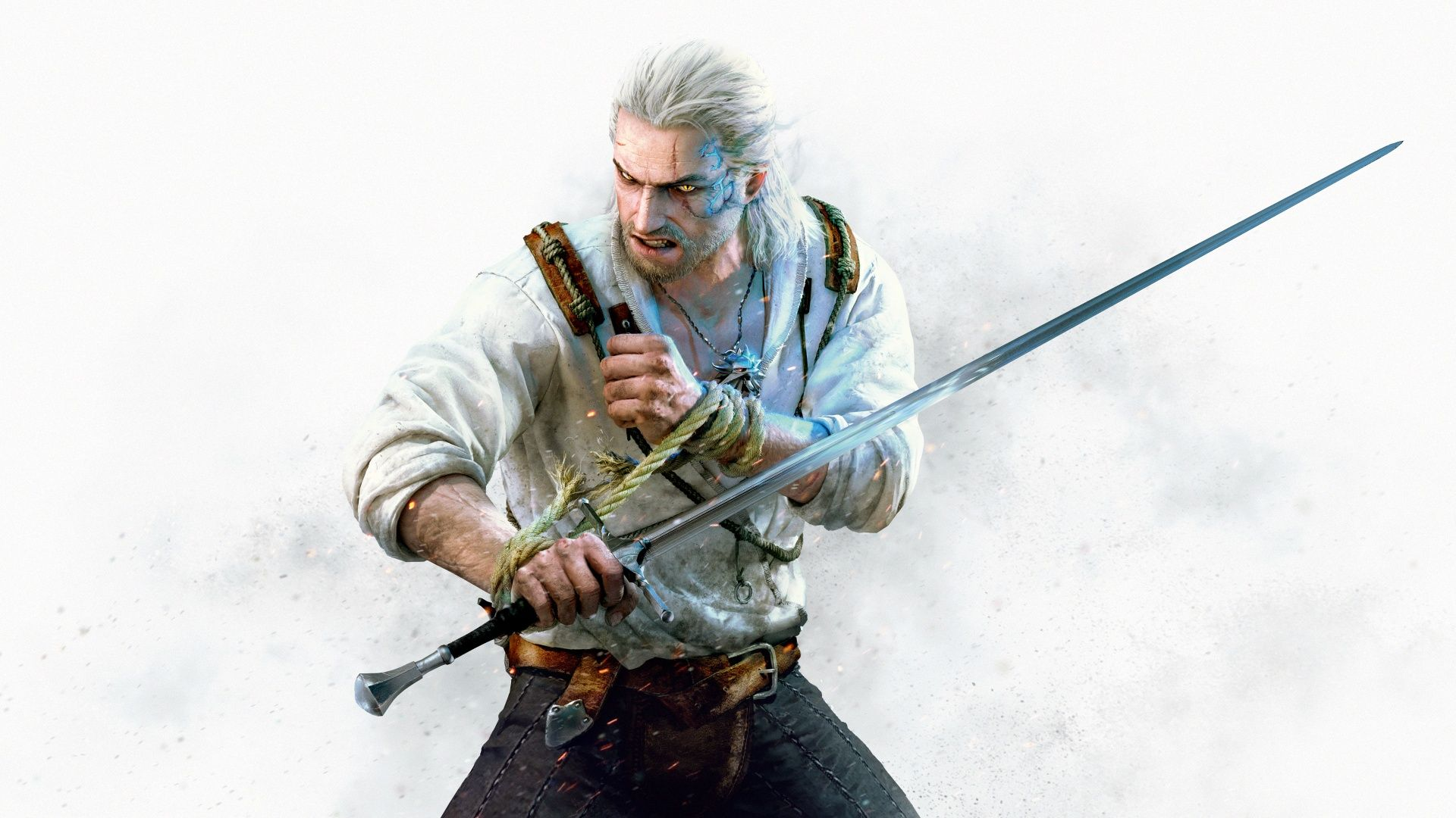 Pin By Vegaz On Addicted Gamer Hearts Of Stone The Witcher Star Wars Wallpaper Hd