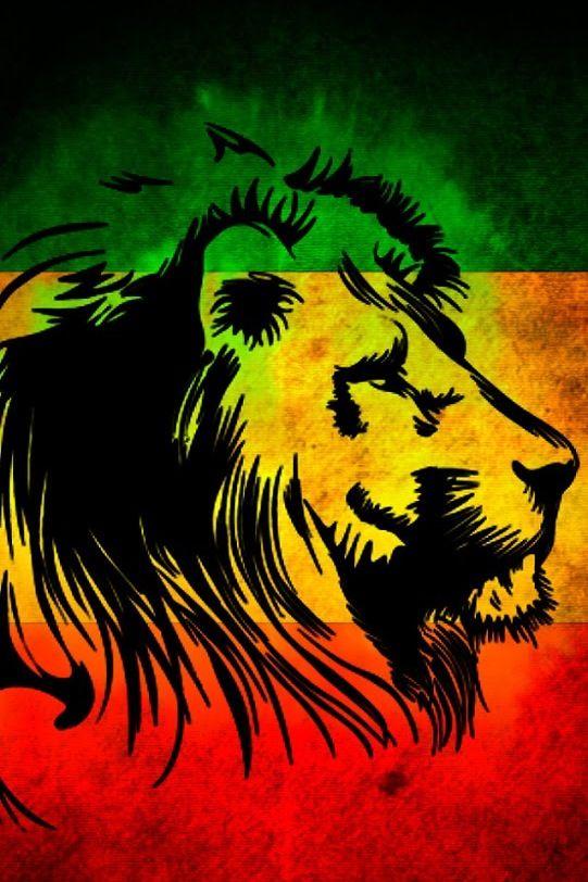 Jamaican lion mon  Animals  Rasta lion Phone Iphone cases