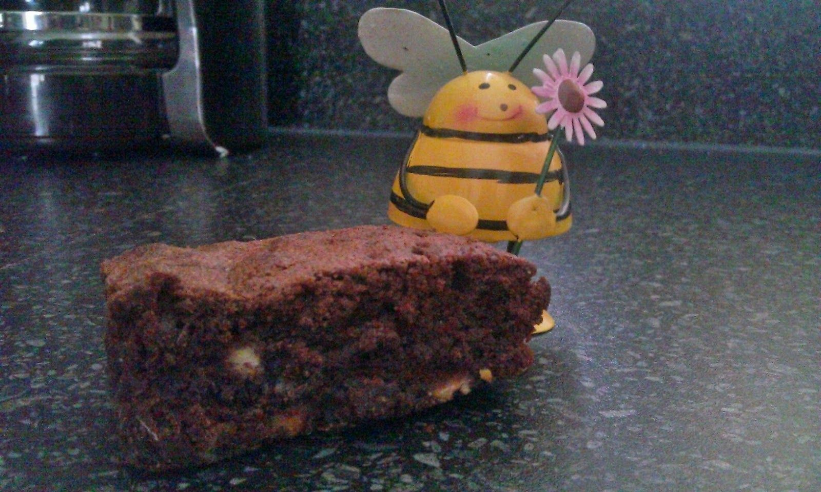 Exploits of a Bumble Baker: Mary Berry Brownie Bake-Off