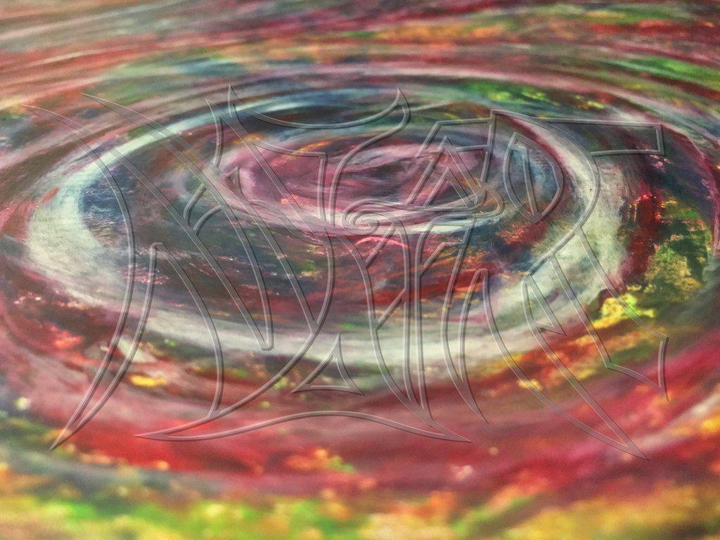 Authentic Swirl