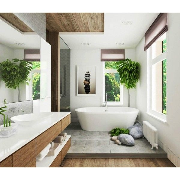 An Indepth Look At Luxury Bathrooms Liked On Polyvore - An in depth look at 8 luxury bathrooms